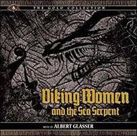 Albert Glasser Ita - Viking Women and the Sea Serpent (Original Soundtrack)