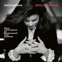 Zlata Chochieva - Recreations