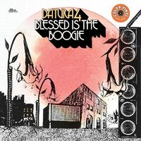 Datura4 - Blessed Is The Boogie [Translucent Violet LP]