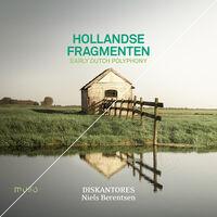Hollandse Fragmenten / Various - Hollandse Fragmenten