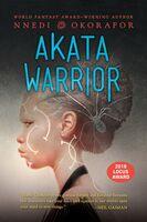 Okorafor, Nnedi - Akata Warrior