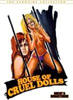 House of Cruel Dolls - House Of Cruel Dolls