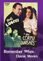 Corpse Vanishes - The Corpse Vanishes