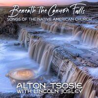 Alton Tsosie  / Josely,Lincoln - Beneath The Canyon Falls