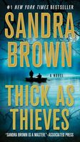 Sandra Brown - Thick As Thieves (Msmk)