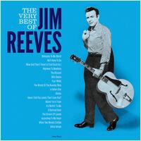 Jim Reeves - Very Best Of [180 Gram] (Uk)