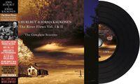 John Hurlbut  / Kaukonen,Jorma - River Flows Vol. 1 & 2 / The Complete Sessions