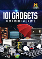 101 Gadgets That Changed the World - 101 Gadgets That Changed The World / (Mod)