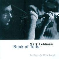 Mark Feldman - Book of Tells