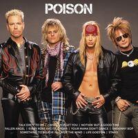 Poison - POISON: ICON