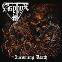 Asphyx - Incoming Death (Uk)
