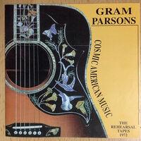 Gram Parsons - Cosmic American Music
