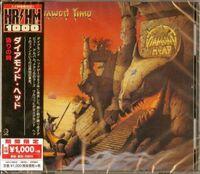 Diamond Head - Borrowed Time (Bonus Tracks) (Jpn)
