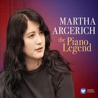Martha Argerich - Piano Legend (best Of)
