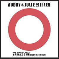 Buddy & Julie Miller - Spittin' On Fire / War Child [Limited Edition Vinyl Single]