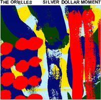 The Orielles - Silver Dollar Moment [LP]