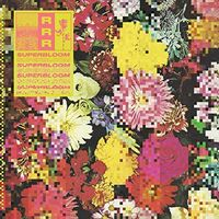 Ra Ra Riot - Superbloom [Yellow LP]