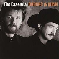 Brooks & Dunn - Essential Brooks & Dunn (Gold Series) (Aus)