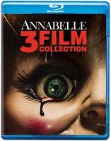 Annabelle [Movie] - Annabelle Trilogy