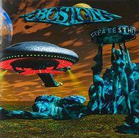 Boston - Greatest Hits (Sony Gold Series)