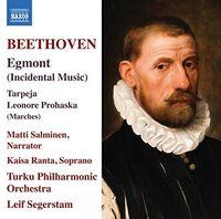 Turku Philharmonic Orchestra - Egmont