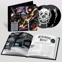 Motorhead - Bomber: 40th Anniversary Edition [2CD]