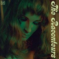 The Raconteurs - Help Me Stranger / Somedays (Alternate Version) [Vinyl Single]