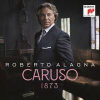 ROBERTO ALAGNA - Caruso (Uk)
