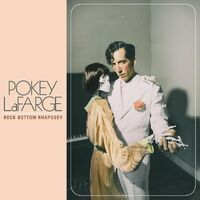 Pokey LaFarge - Rock Bottom Rhapsody [LP]