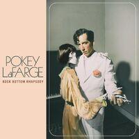 Pokey LaFarge - Rock Bottom Rhapsody [LP]