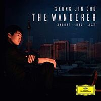 Seong Cho -Jin - The Wanderer [2 LP]