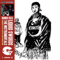 Gza - Liquid Swords Instrumentals