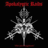 Apokalyptic Raids - Pentagram (Uk)