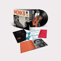 Thelonious Monk - Palo Alto [LP]