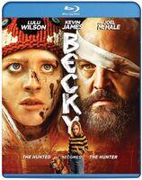 Becky [Movie] - Becky