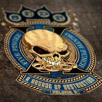 Five Finger Death Punch - A Decade Of Destruction, Vol. 2 [Clean]