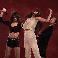 Marie Davidson & L'Oeil nu - Renegade Breakdown