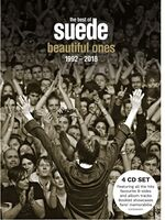 Suede (The London Suede) - Beautiful Ones: The Best Of Suede 1992-2018 [Boxset] [Import]