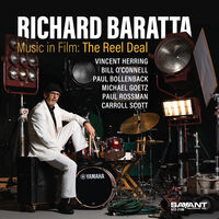 Richard Baratta - Music In Film: The Reel Deal