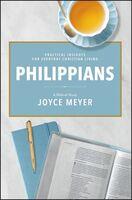 Meyer, Joyce - Philippians: A Biblical Study