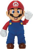 Jakks Pacific - Jakks Pacific - Nintendo Its A Me Mario Figure CS (Net)