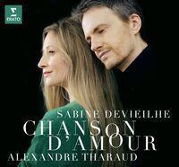 Sabine Devieilhe / Tharaud,Alexandre - Chanson D'amour
