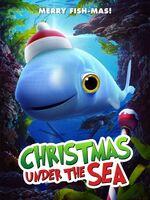 Gina Pluto - Christmas Under The Sea