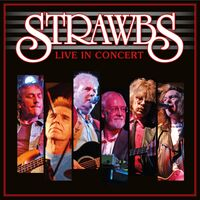 Strawbs - Live In Concert