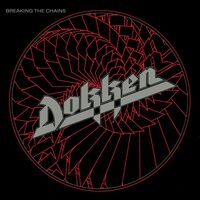Dokken - Breaking The Chain (Audp) [Colored Vinyl] [Clear Vinyl] [Limited Edition]