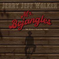 Jerry Walker Jeff - Mr Bojangles: Atco / Elektra Years