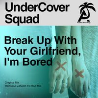 UnderCover Squad - Break Up With Your Girlfriend, I'm Bored