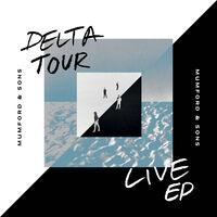 Mumford & Sons - Delta Tour EP [Vinyl]