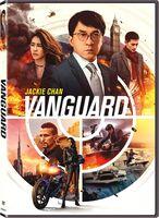 Vanguard - Vanguard