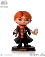 Iron Studios - Iron Studios - Harry Potter - Ron Weasley MiniCo